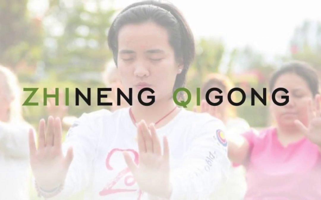Qué es Zhineng Qiqong