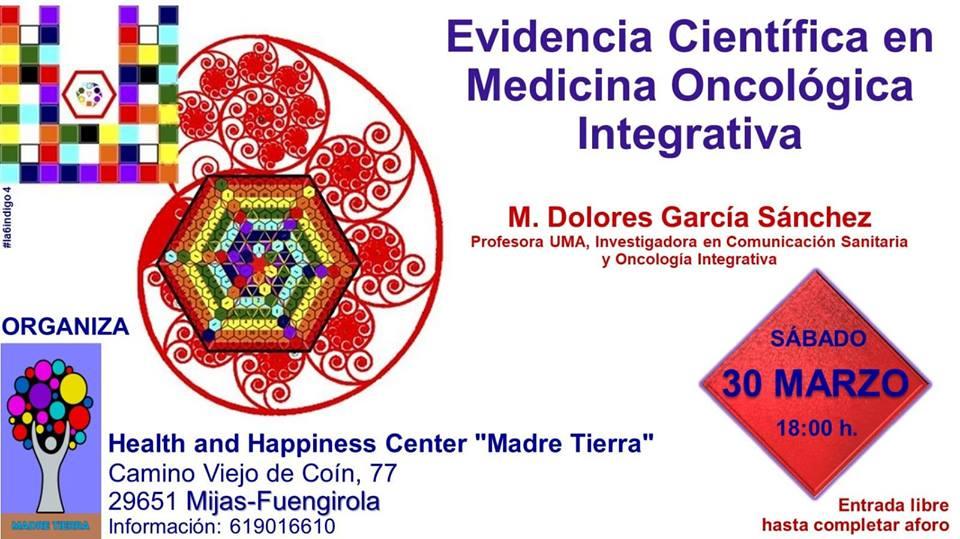Evidencia científica en medicina oncológica integrativa