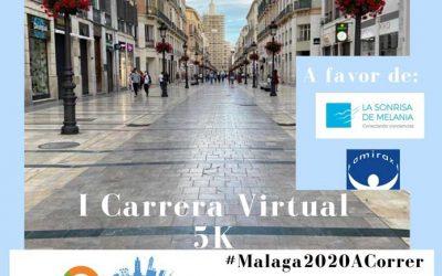 I Carrera Virtual 5K