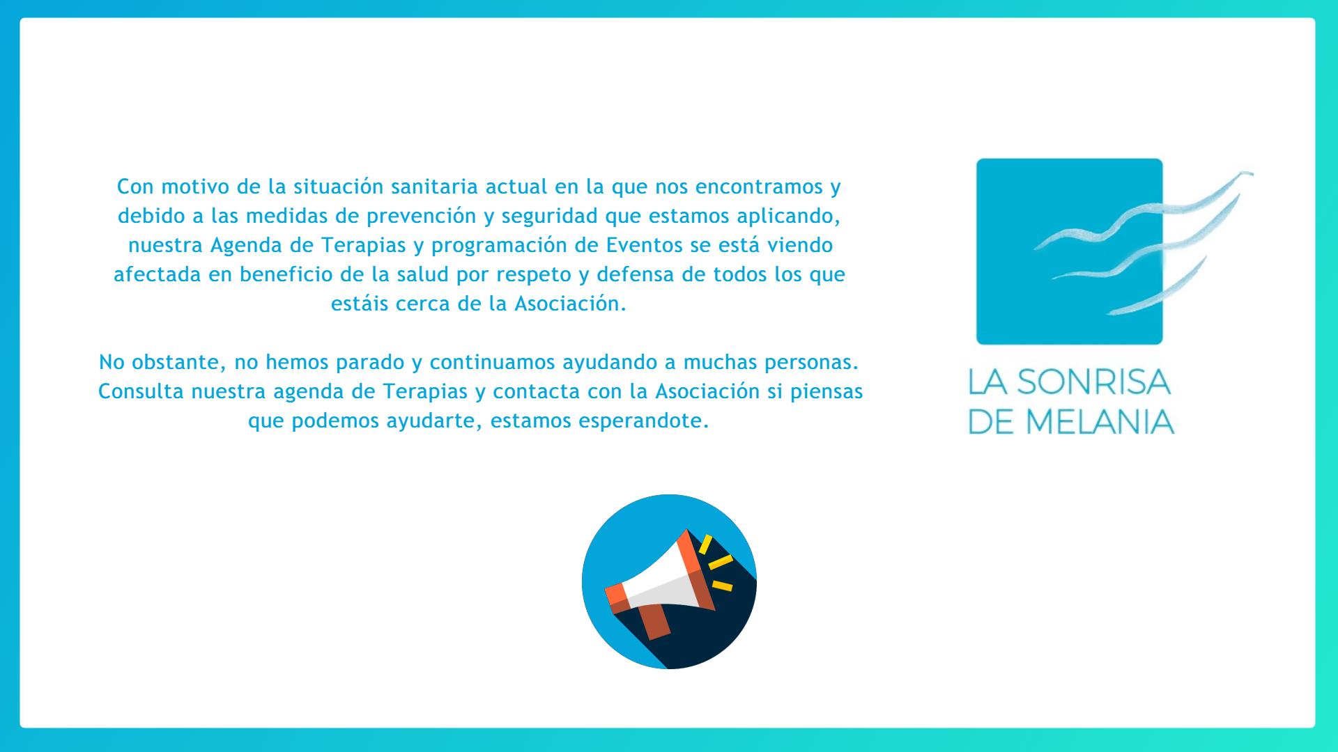 LSdM - Comunicado Covid-19
