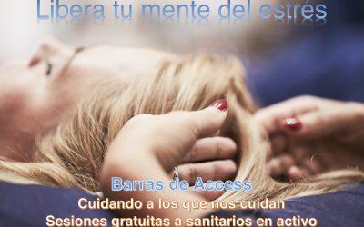 BARRAS DE ACCESS PARA SANITARIOS EN ACTIVO MARZO-21